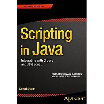 Sharan & Kishorin käsikirjoitukset kohteessa Java