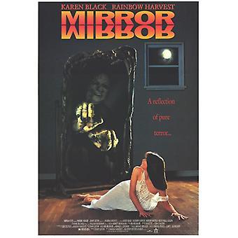 Impresión de póster de película espejo espejo (27 x 40)