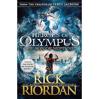 Il figlio di Nettuno (Heroes of Olympus Book 2)