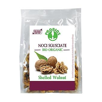 shelled walnuts 100 g