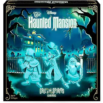 Haunted Mansion Call of the Spirits Board Game
