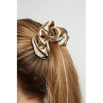 Louche Josy Satin Hair Scrunchie