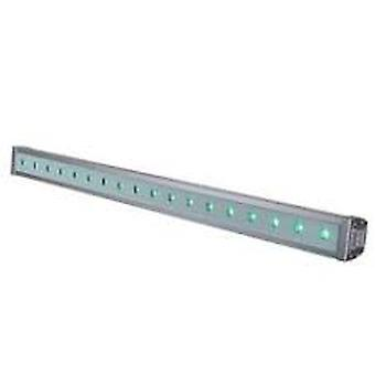 Contrôle individuel Led Bar Led Wall Washer Light Dmx512 For Building Washer