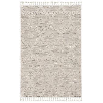 """WIL 1103 3'3""""X 4'11"""" / Ivory Beige rug"""
