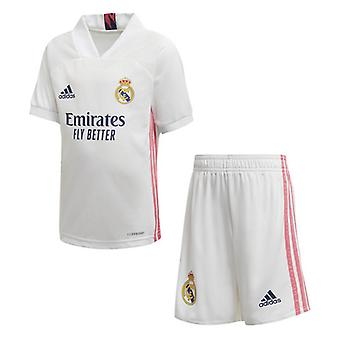 Children's Football Equipment Set Real Madrid Adidas H MINI (3 pc's)