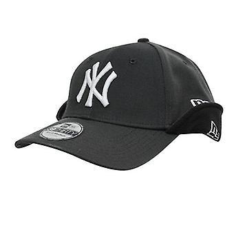 عهد جديد 39Thrity MLB NY يانكيز Downflap تمتد صالح كاب رمادي 10392950