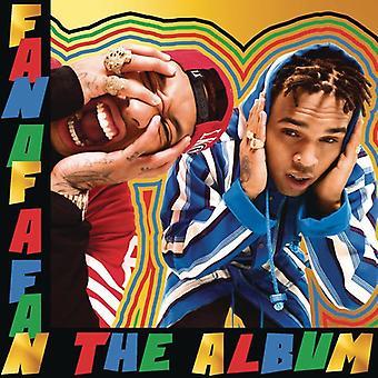 Brown, Chris / Tyga - Fan of a Fan: The Album [CD] USA import