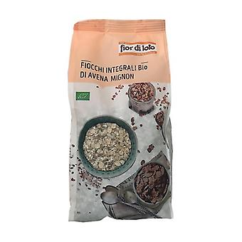 Mignon wholemeal oat flakes None