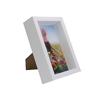 3D Box Photo Frame | M&W