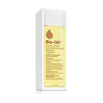 Bioöljy Luonnollinen öljy ihonhoitoon 125 ml