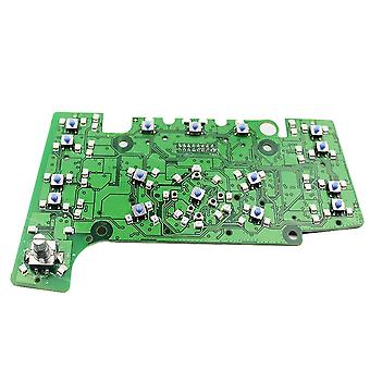 Multimedia Mmi, Control Panel Board With Navigation