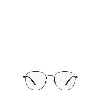 Giorgio Armani AR5082 matte black male eyeglasses