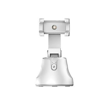 Auto face object tracking slimme schieten telefoon camerahouder 360 rotatie staan