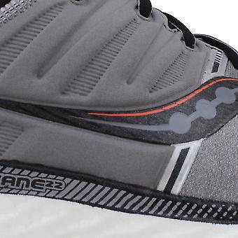 Saucony Hurricane 22 Grey/Black S20545-25 Men's