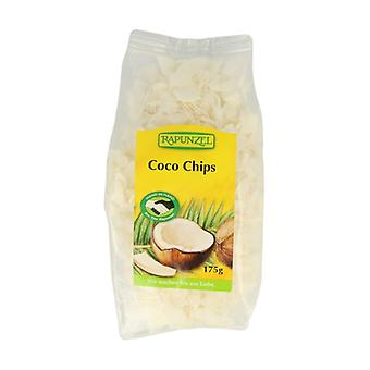 Coco chips 175 g (Coconut)