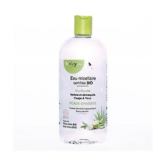 Micellar water for oily skin 530 ml