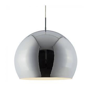 Lámpara Colgante 40 Cm Colgantes Industriales