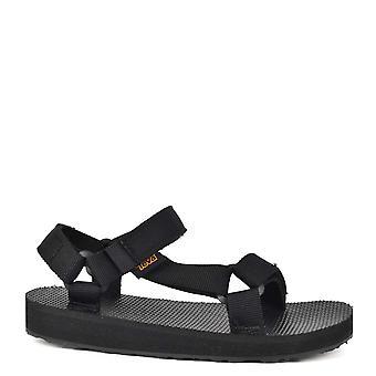 Teva Kid's Original Universal Sandals Black