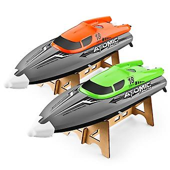High Speed 2.4g Remote Control Boat