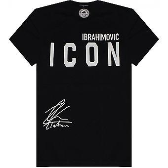 Dsquared2 Ibrahimovic Icon T-shirt