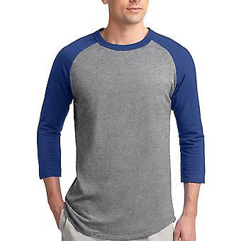 T200 sport-tek urheilullinen t-paitavz43699