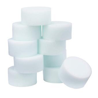 Snazaroo face paint high density sponge - 10 pack pack of 10
