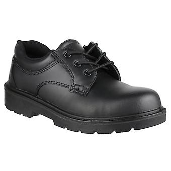 Amblers fs38c composite gibson safety shoes womens