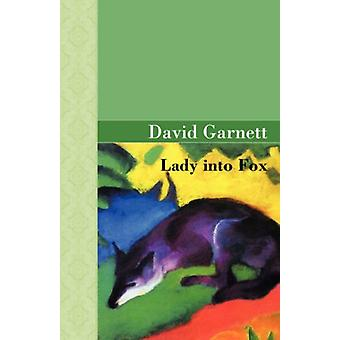 Lady Into Fox - 9781605120287 Book