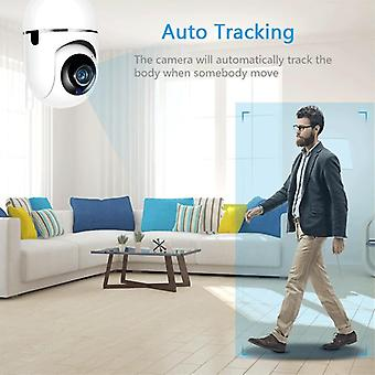 Ip Wifi Home Security Camera Ip 360 Night Vision