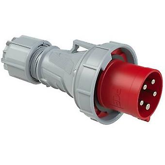 PCE Power Twist 035-6 CEE-kontakt 63 A 5-stifts 400 V 1 st