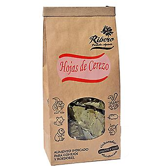 Ribero Cherry Leaves (Small pets , Dry Food and Mixtures)