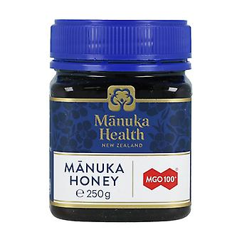 Manuka honey MGO 100+ 250 g