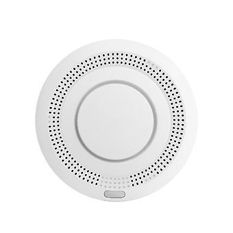 Wifi röksensor/oberoende larm rökbrand känslig detektor