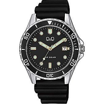 Q&q reloj casual A172J362Y