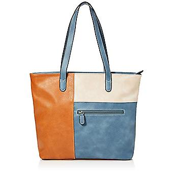 N.V. Bags Kylie, Women's Bag, Light Brown