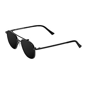 Northweek Falcon Sunglasses, Multicolor (all Black Polarized), 10.0 Unisex-Adult