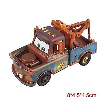 Disney pixar auto 2 3 giocattoli mcqueen fulmine