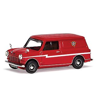 Morris Mini Diecast Model Car