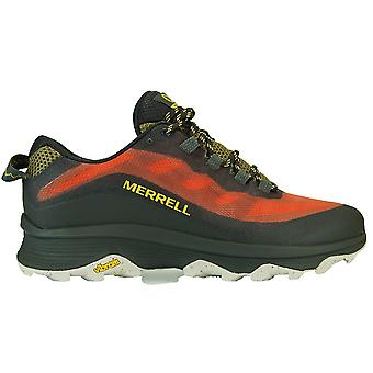 Merrell Moab Speed J066777 universal summer men shoes