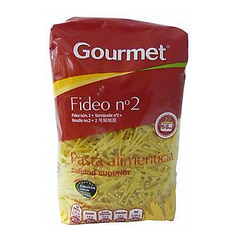 Tészta Gourmet Nº2 (500 g)
