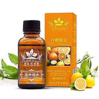 30Ml plant therapie lymfedrainage-citroen lichaamsverzorging olie fa1735