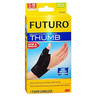 3M Deluxe Thumb Stabilizer, 1 Each, S-M