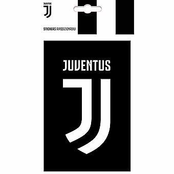 Juventus FC Crest Sticker
