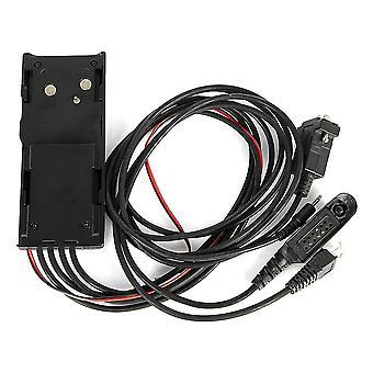 5 in1 Programming Cable 5in1 Line for Motorola GP88 GP300 GP328 GP328 Plus GP88S GM300 GP2000 GP3188