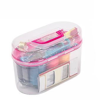 Бытовой швейный комплект Малый швейный комплект швейных рукоделия швейной иглы портативный и универсальный