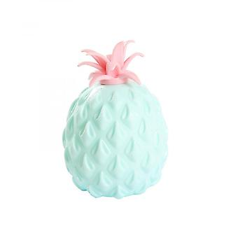 Soft Pineapple Anti-pressure Ball Anti-pressure Toy Children Adult Sits Uncomfortable Soft Compression Creative Toys