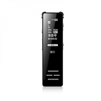 New Strong Magnetic Recorder Bmp3 Player Business Meeting Recording Hd Noise Reduction