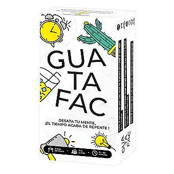 المجلس لعبة غوا تا Fac (ES)