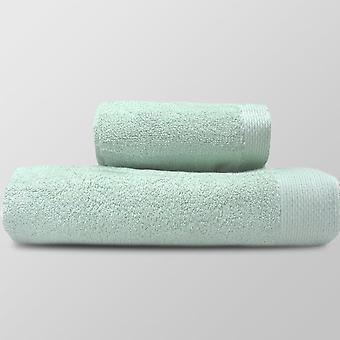 Rc luxury turkish cotton towel collection - turchese alla menta