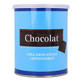 Kroppshårborttagning Vax Idema Can Choklad (800 ml)